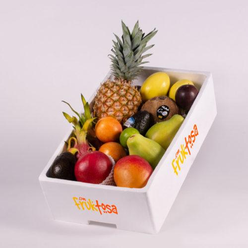 Fruktosa Special Box