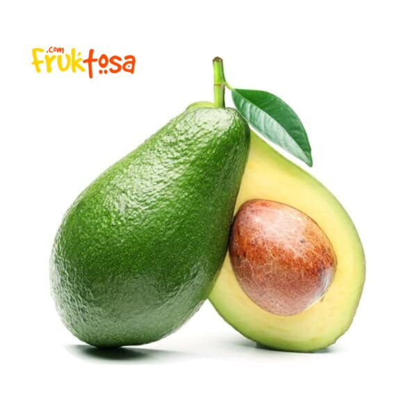 Avocado pinkerton