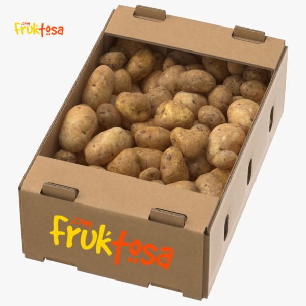 Box di patate per tutti gli usi