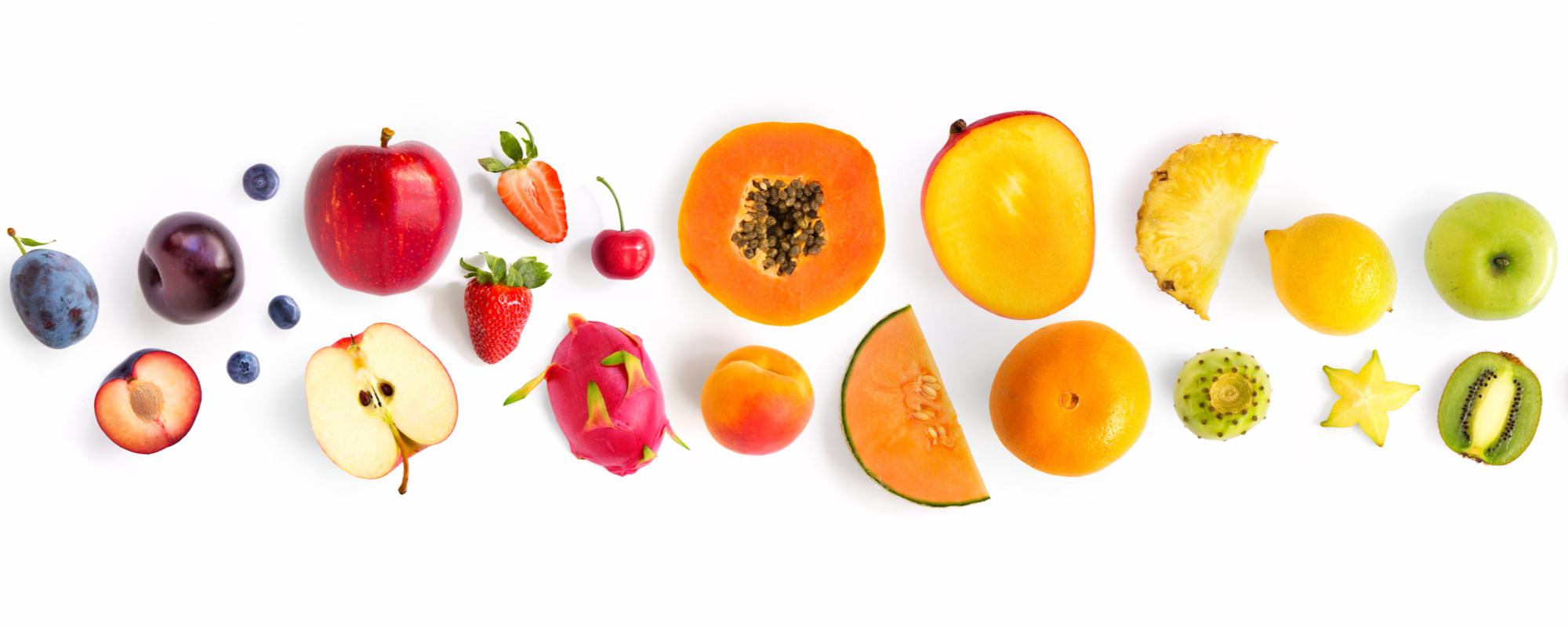 frutta esotica fruktosa
